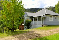 Pepper Tree Cottage