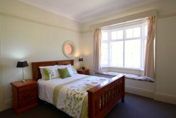 Pepper Tree Main Bedroom