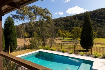 Pepper Tree Cottage - Wollombi - Hunter Valley