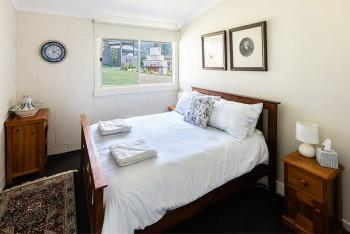 Enjoy a comfortable nights sleep at Dilly Dally at Wollombi