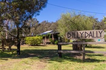 Dilly Dally at Wollombi - Wollombi - Hunter Valley